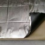 sikadamp 630 Material Acustio Antivibracion