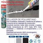 Presto Flex PU-25 - www.matsanje.com