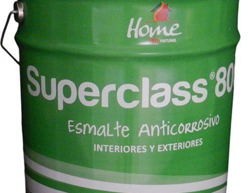 Esmalte SUPERCLASS 800