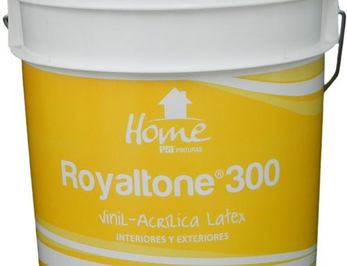 Vinil-Acrilica ROYALTONE 300