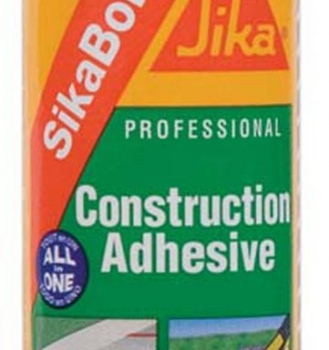 SikaBond®-Construction Adhesive